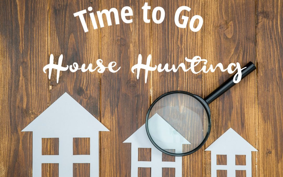 Top 10 Things to Look for When You Are House Hunting