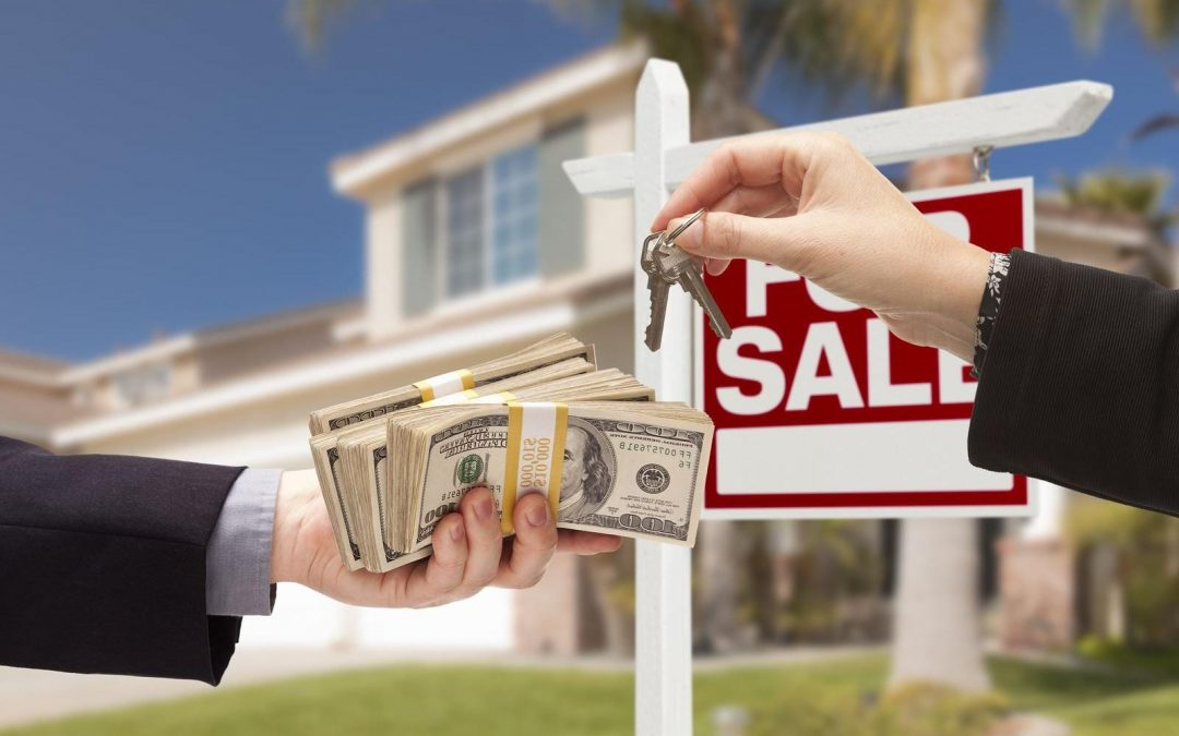 Buying With Cash: Almost A Necessity Now