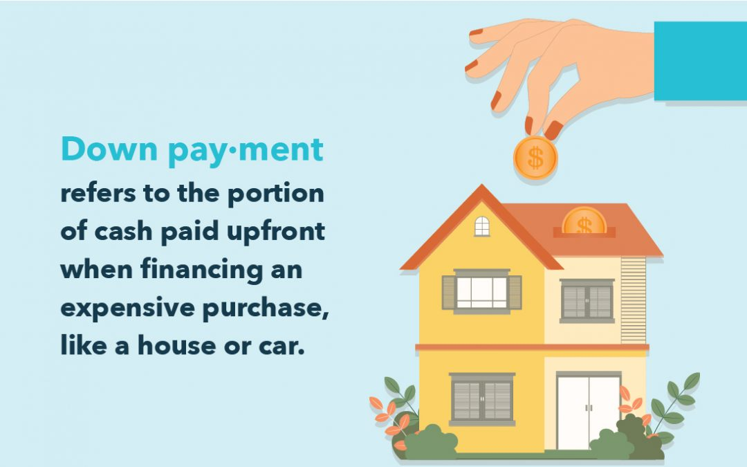 Preparing To Make A Down Payment On A Home