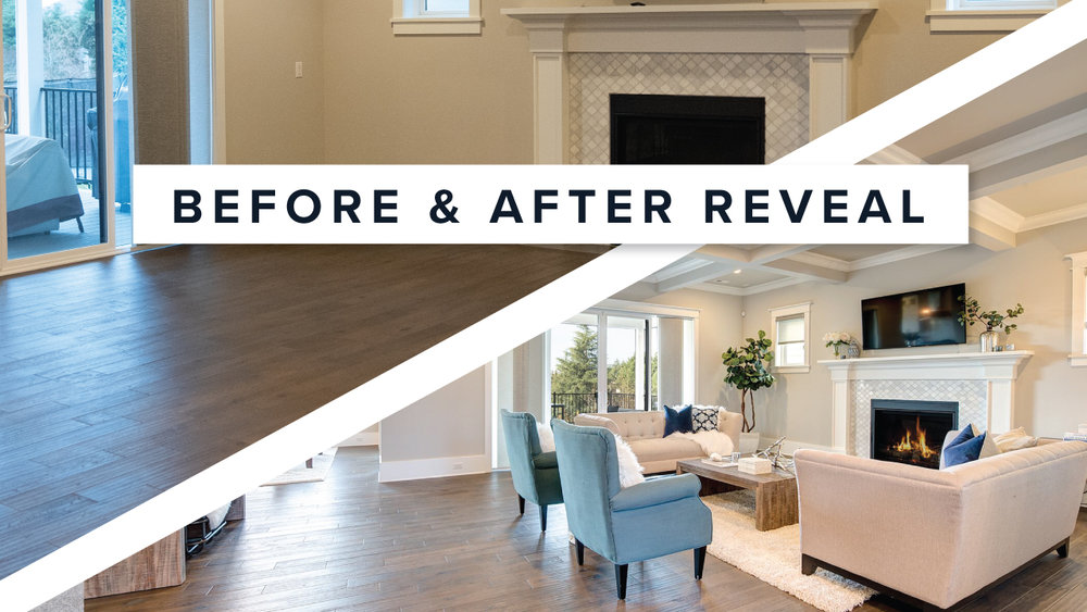 Home Staging Helps Buyers Visualize, Homes Sell Faster
