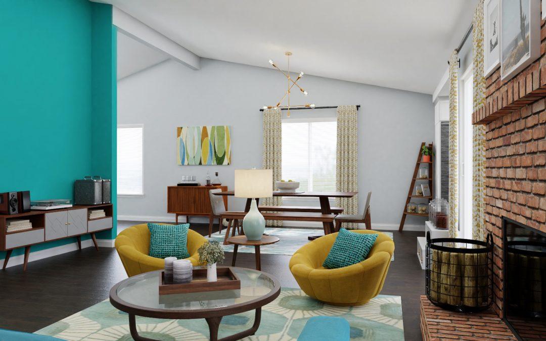 Interior Design Trends For Summer Of 2021